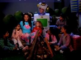 רינת ויויו בביצוע השיר בר כוכבא לכבוד חג לג בעומר