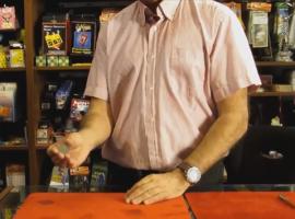 טריק קסמים: העלמת מטבע עם עט
