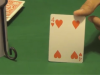 קסם הנבואה הסודית. לומדים איך לעשות קסמים עם קלפים