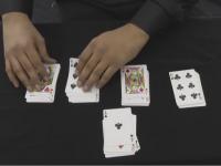 קסם ארבע העונות מתוך קסמים בקלפים