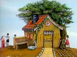 הבית של פיסטוק פרק 27 עונה 1, שעונים