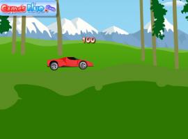 מירוץ מכוניות פרארי