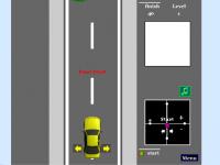 מירוץ רחוב - מכוניות