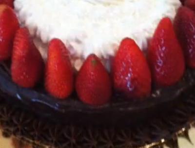 מתכון טעים לעוגת שוקולד ללא קמח