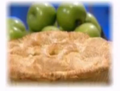 מתכון של קרין גורן לפאי תפוחים