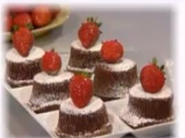 מתכון חם לעוגת שוקולד של קרין גורן