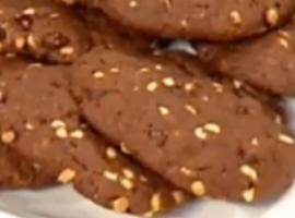 מתכון נהדר לעוגיות שוקולד ציפס