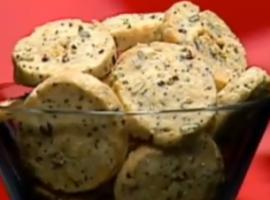 מתכון מנצח לעוגיות גבינה מלוחות