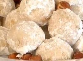 מתכון נהדר לעוגיות אגוזי לוז