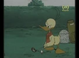 שאלתיאל קוואק פרק 48 תחרות הגולף
