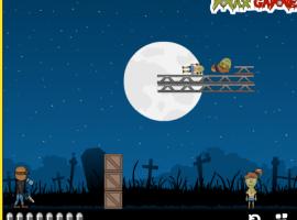 הריגת הזומבים - משחק יריות וזומבים