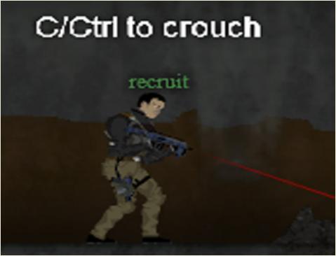 משחקי יריות אימוני תקיפה