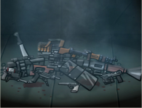 גיבורי מלחמה משחק יריות מומלץ