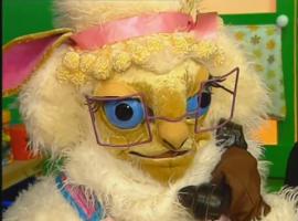 יואב הצב ולאה הצפרדעה מוזמנים למסיבה של הכבשה שושנה