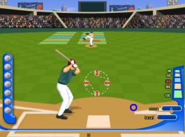 שחקו בייסבול 2