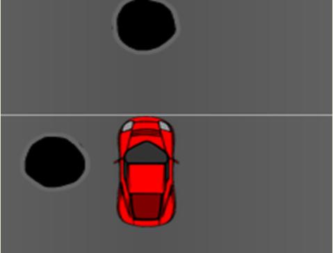 משחקי מרוץ נהיגה ב60 שניות