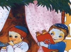 חנה לסלאו בביצוע נדיר שרה שיר לכבוד חג חנוכה - אורחים לחג