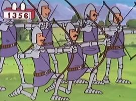 פרק 14 , פרק שלם על המאה ה 15, היה היה