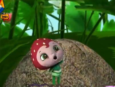 תותית בעונה 5, פרק 3 הסיגליות שנעלמו