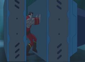 וולברין והאקס מן - בראייה לאחור,עונה1 פרק 1 חלק  א',