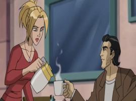 בלי מחשבה פרק 12 מבית היוצר של וולברין והאקס מן