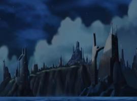 וולברין והאקס מן , פצצת זמן, עונה 1, פרק 8