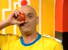 יובל המבולבל - מר עגבניה: מכווצון